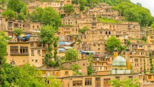 روستای سنتی ماسوله - AtaMedTour