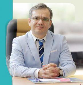 دکتر علیرضا قدسی زاد