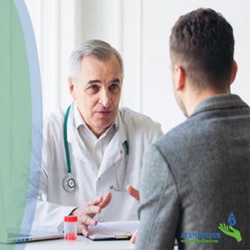 الأطباء العموميين آتامدتور